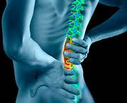 middle back pain information