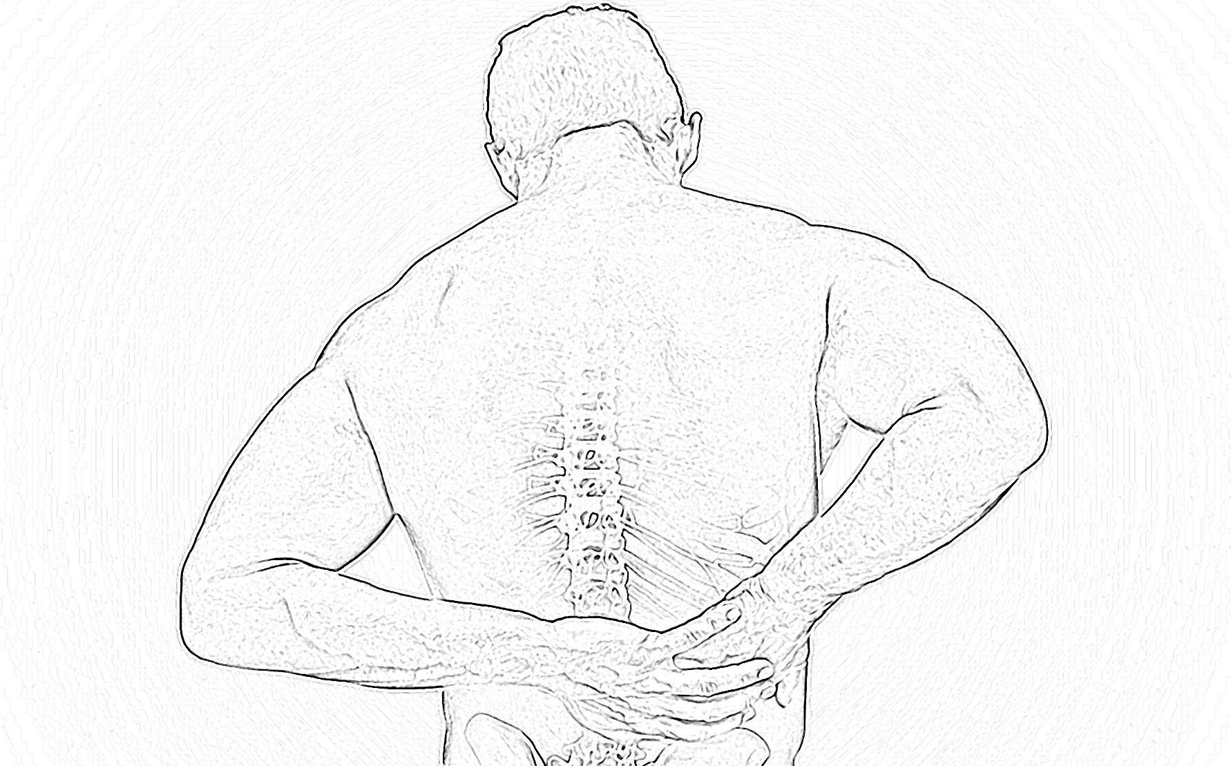 Right Side Back Pain Symptoms, Causes and Treatments